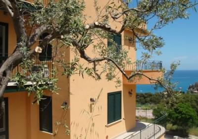 Casa Vacanze Villa Santa Barbara
